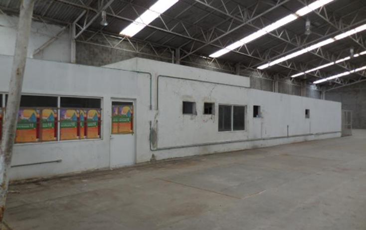 Foto de bodega en renta en  , tamulte de las barrancas, centro, tabasco, 690737 No. 09