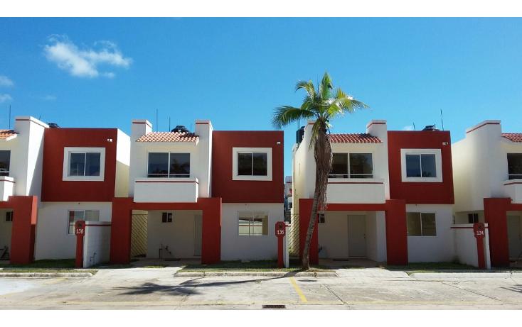 Foto de casa en venta en  , tamulte de las sabanas real, centro, tabasco, 1518299 No. 04
