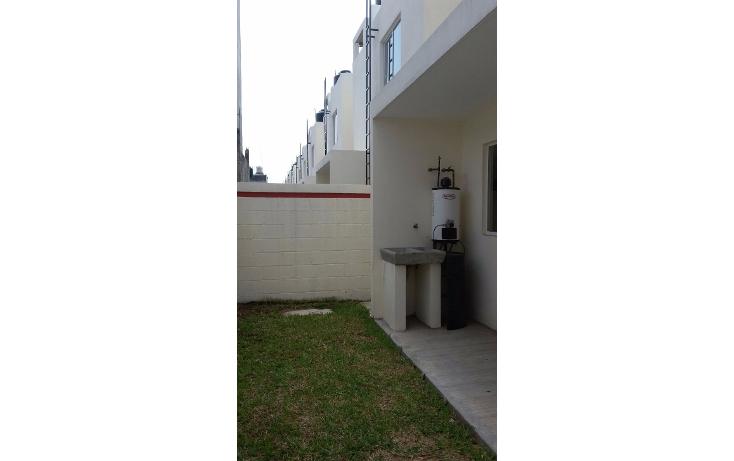 Foto de casa en venta en  , tamulte de las sabanas real, centro, tabasco, 1518299 No. 05