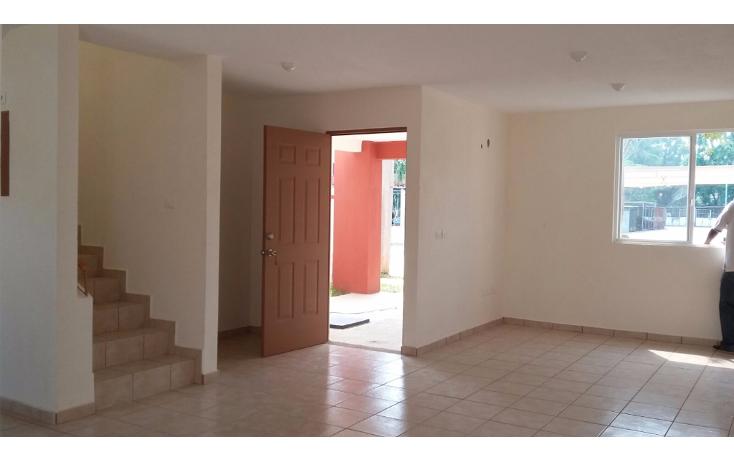 Foto de casa en venta en  , tamulte de las sabanas real, centro, tabasco, 1518299 No. 07