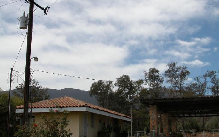 Foto de rancho en venta en  , tanama, tecate, baja california, 1247517 No. 16