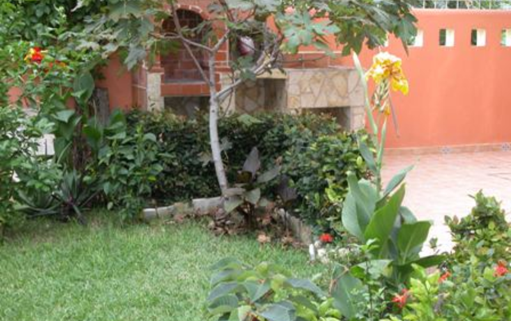 Foto de casa en venta en  , tancol 33, tampico, tamaulipas, 1079375 No. 08