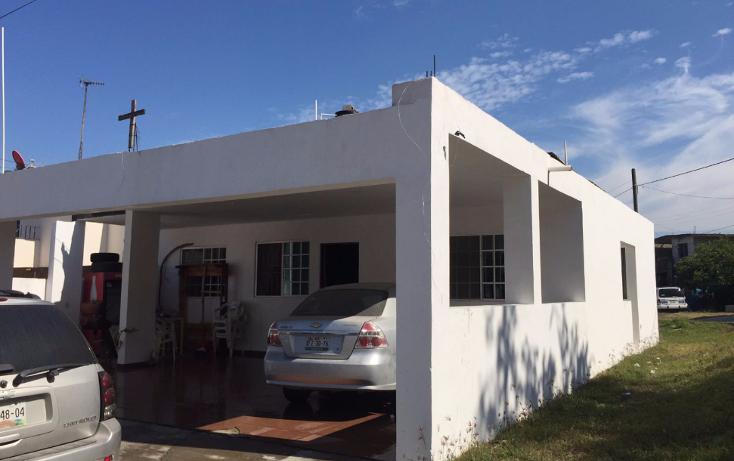 Foto de casa en venta en  , tancol 33, tampico, tamaulipas, 1147179 No. 01