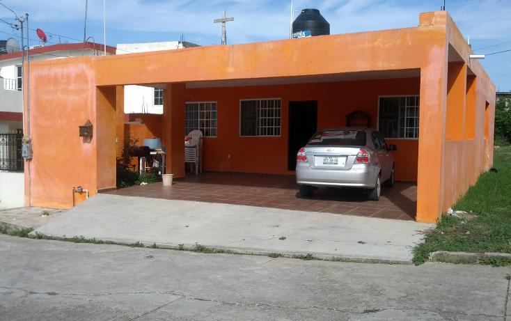 Foto de casa en venta en  , tancol 33, tampico, tamaulipas, 1147179 No. 02