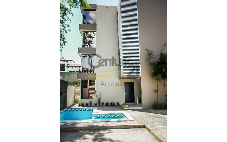 Foto de departamento en venta en  , tancol 33, tampico, tamaulipas, 1715304 No. 02