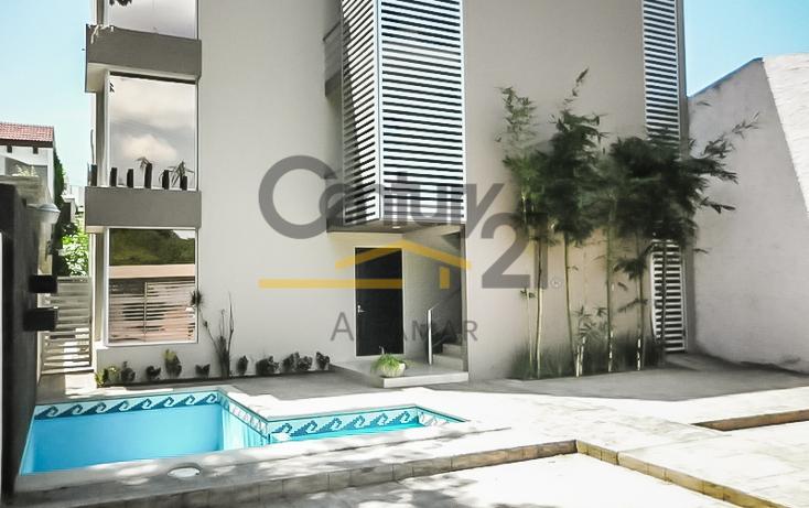 Foto de departamento en venta en  , tancol 33, tampico, tamaulipas, 1715304 No. 06
