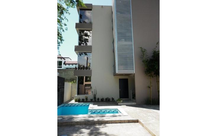 Foto de departamento en venta en  , tancol 33, tampico, tamaulipas, 1860286 No. 01