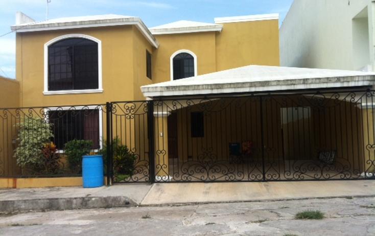 Foto de casa en venta en  , tancol 33, tampico, tamaulipas, 1967272 No. 01