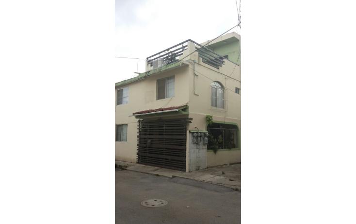 Foto de casa en venta en  , tancol, tampico, tamaulipas, 1145917 No. 01