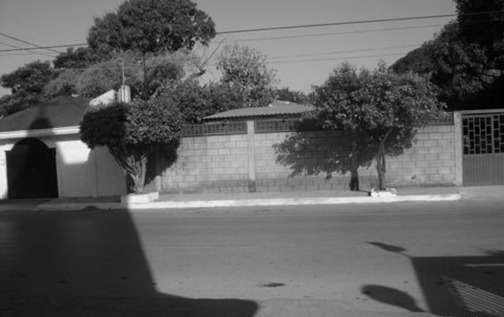 Foto de casa en venta en  , tancol, tampico, tamaulipas, 1265749 No. 01