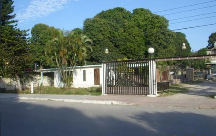 Foto de casa en venta en  , tancol, tampico, tamaulipas, 1265749 No. 02