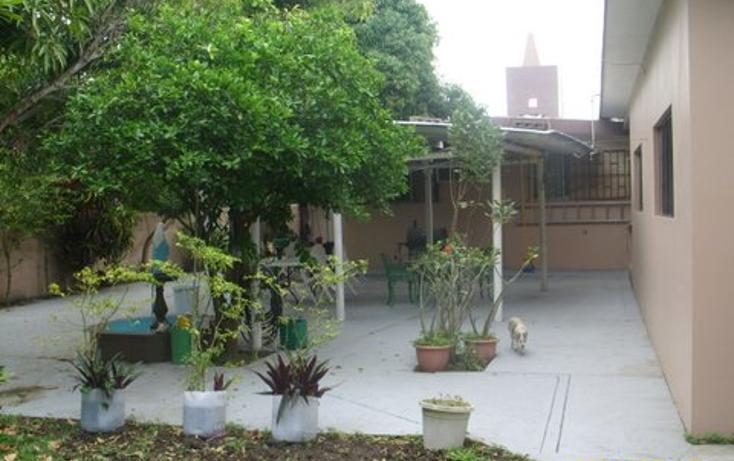 Foto de casa en venta en  , tancol, tampico, tamaulipas, 1265749 No. 05