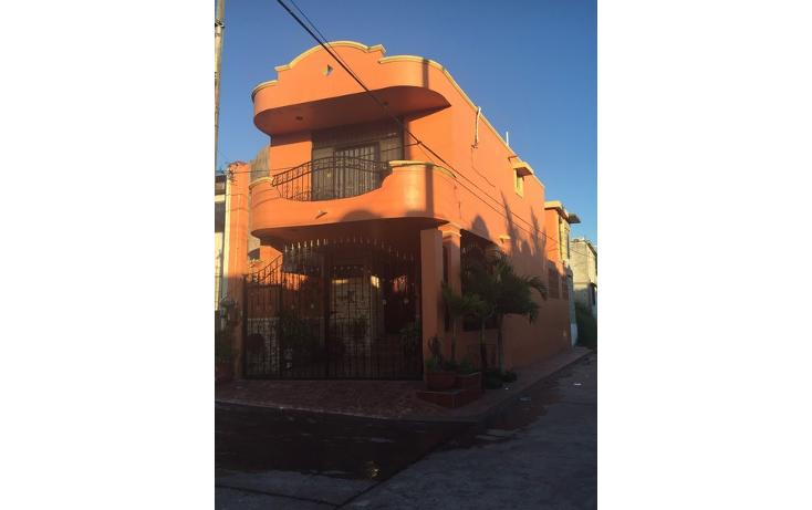 Foto de casa en venta en  , tancol, tampico, tamaulipas, 1321051 No. 01