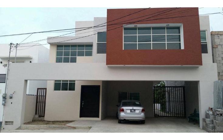 Foto de casa en venta en  , tancol, tampico, tamaulipas, 1393457 No. 01