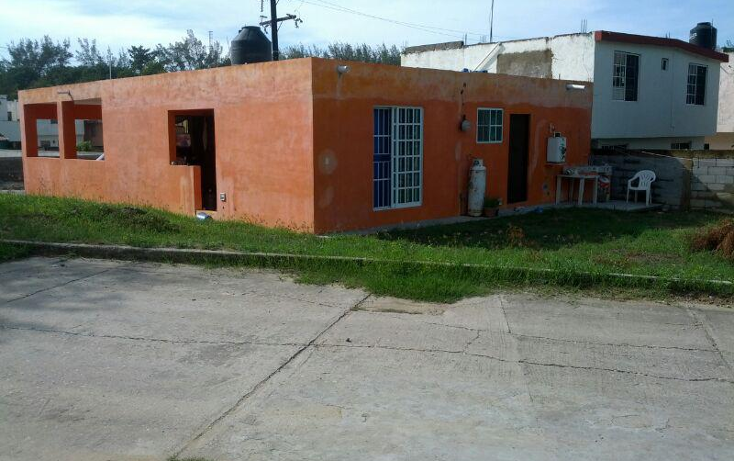 Foto de casa en venta en  , tancol, tampico, tamaulipas, 1458887 No. 02
