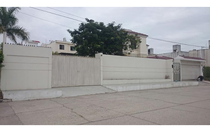 Foto de casa en venta en  , tancol, tampico, tamaulipas, 1976160 No. 01