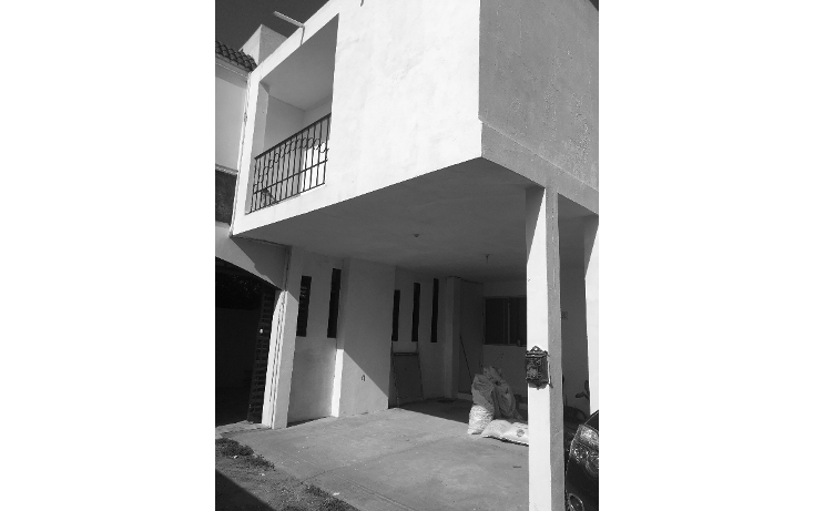 Foto de casa en venta en  , tancol, tampico, tamaulipas, 2017964 No. 01