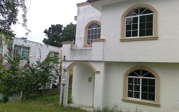 Foto de casa en venta en  , tancol, tampico, tamaulipas, 940877 No. 02