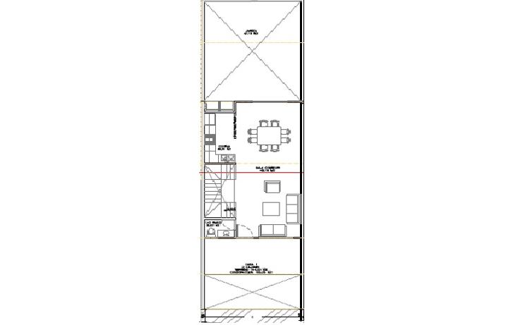 Foto de casa en venta en  , tangamanga, san luis potosí, san luis potosí, 1046205 No. 03