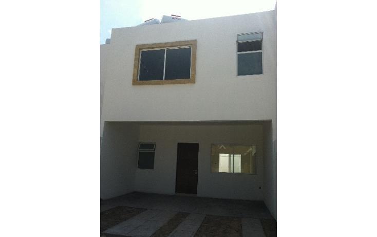 Foto de casa en venta en  , tangamanga, san luis potosí, san luis potosí, 1046205 No. 22
