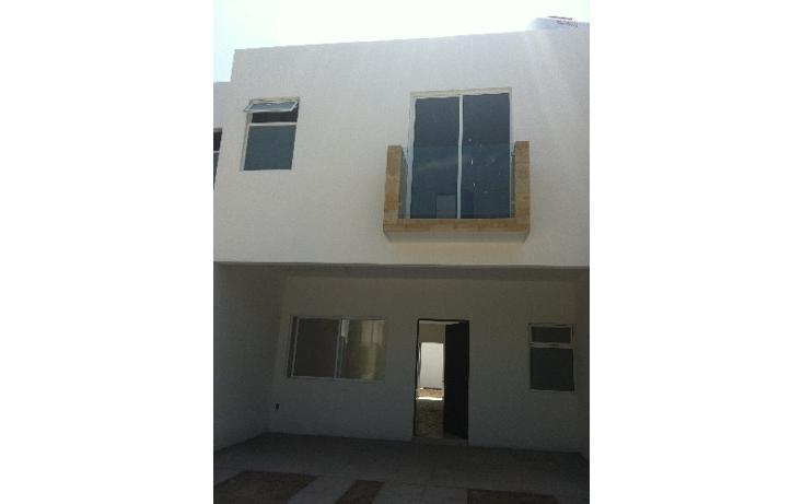 Foto de casa en venta en  , tangamanga, san luis potos?, san luis potos?, 1046207 No. 01
