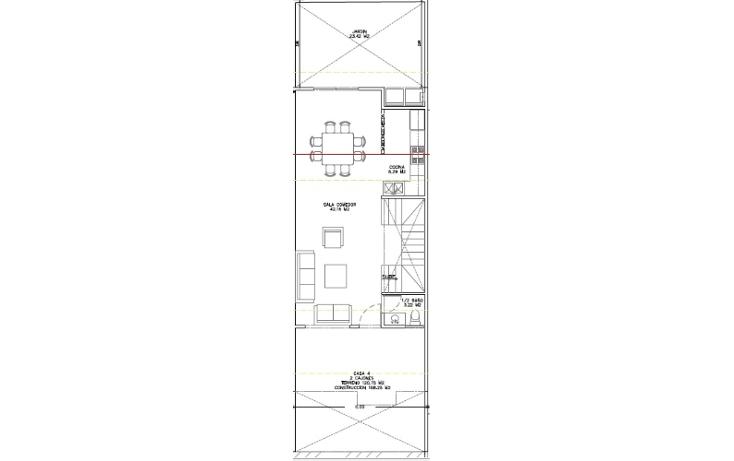 Foto de casa en venta en  , tangamanga, san luis potos?, san luis potos?, 1046215 No. 03