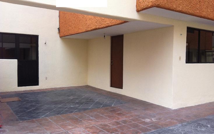 Foto de casa en condominio en renta en  , tangamanga, san luis potosí, san luis potosí, 1087665 No. 02