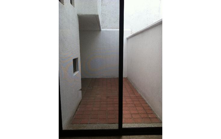 Foto de casa en condominio en renta en  , tangamanga, san luis potosí, san luis potosí, 1087665 No. 05