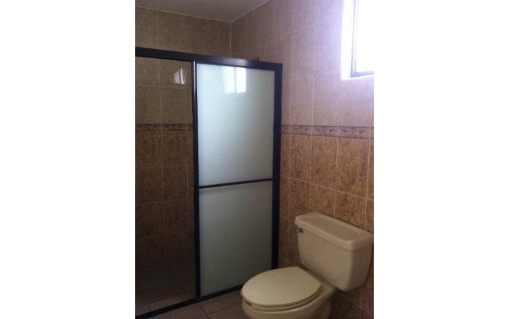 Foto de casa en condominio en renta en  , tangamanga, san luis potosí, san luis potosí, 1087665 No. 15