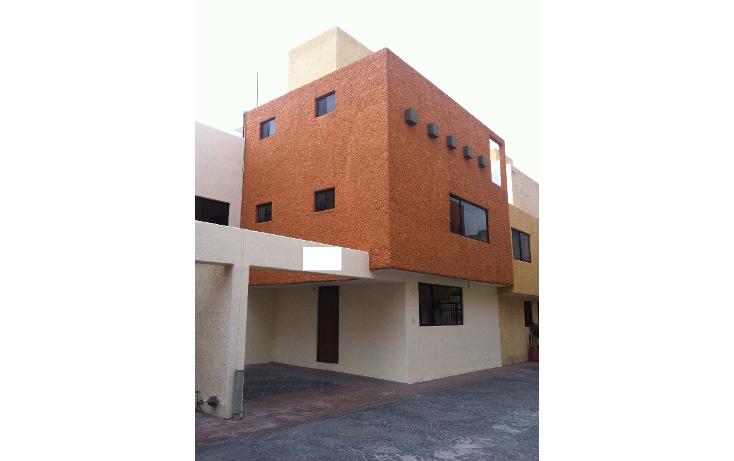 Foto de casa en renta en  , tangamanga, san luis potosí, san luis potosí, 1092183 No. 02