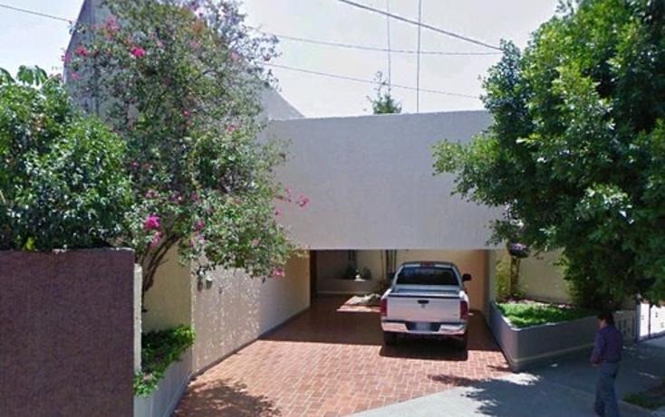 Foto de casa en renta en  , tangamanga, san luis potos?, san luis potos?, 1092187 No. 01