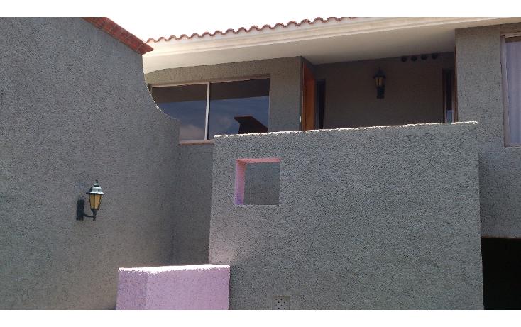 Foto de casa en venta en  , tangamanga, san luis potos?, san luis potos?, 1102913 No. 07