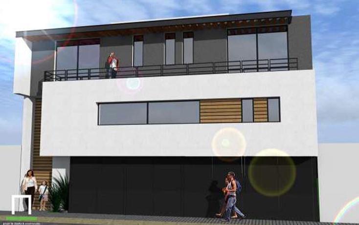 Foto de departamento en renta en  , tangamanga, san luis potosí, san luis potosí, 1114225 No. 01