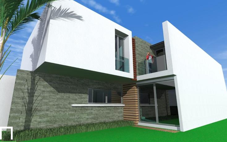 Foto de casa en venta en  , tangamanga, san luis potosí, san luis potosí, 1119477 No. 02