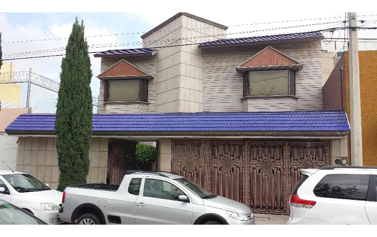 Foto de casa en venta en  , tangamanga, san luis potosí, san luis potosí, 1182783 No. 01