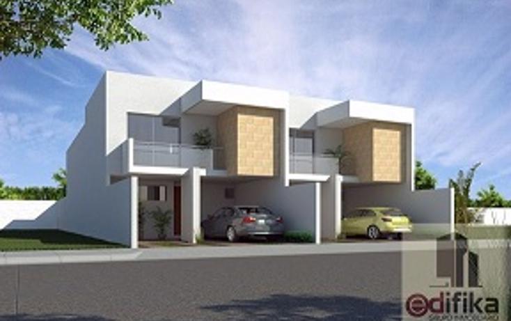 Foto de casa en venta en  , tangamanga, san luis potosí, san luis potosí, 1272105 No. 01