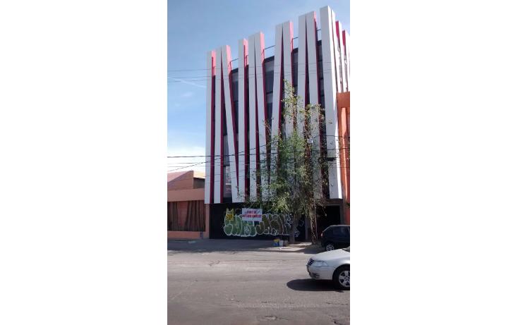Foto de departamento en renta en  , tangamanga, san luis potosí, san luis potosí, 1281961 No. 01