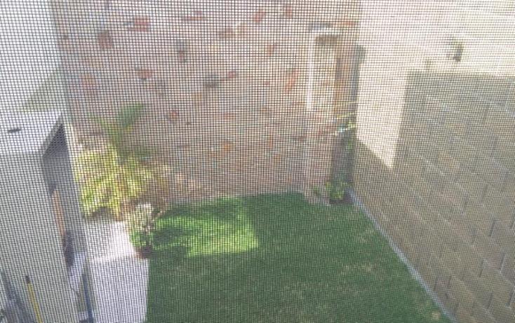Foto de casa en venta en  , tangamanga, san luis potosí, san luis potosí, 1849826 No. 25