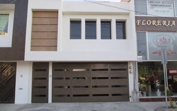 Foto de casa en venta en  , tangamanga, san luis potos?, san luis potos?, 947065 No. 04