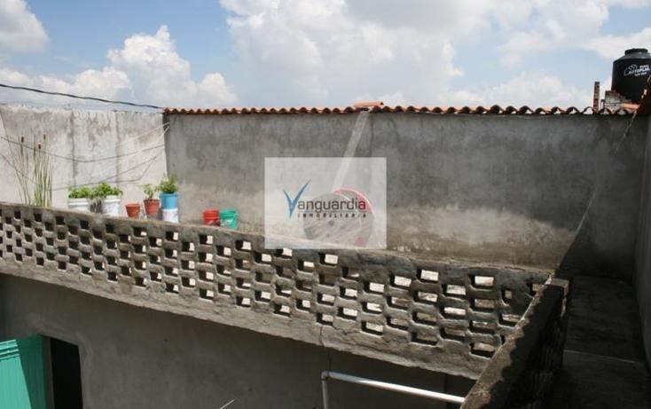 Foto de casa en venta en  0, valle del durazno, morelia, michoacán de ocampo, 1529140 No. 11
