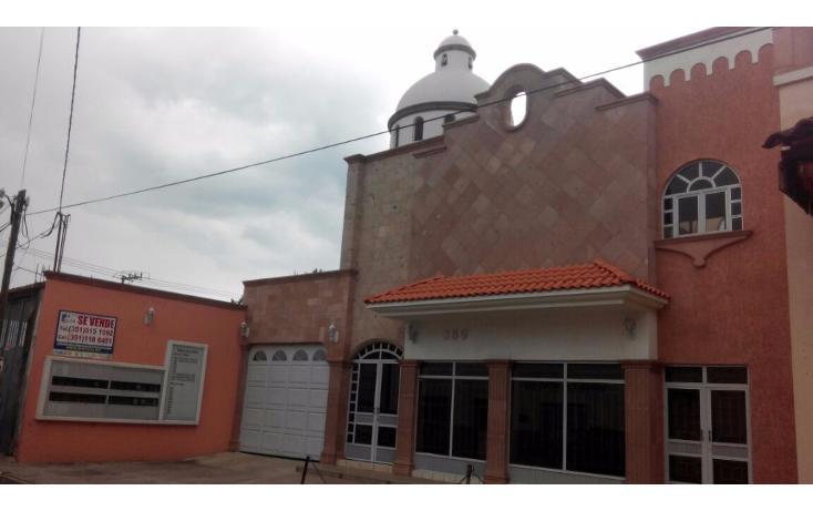 Foto de edificio en venta en  , tangancicuaro de arista centro, tangancícuaro, michoacán de ocampo, 1794978 No. 01