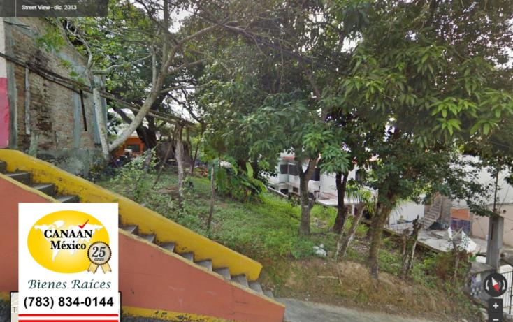 Foto de terreno habitacional en venta en, tantoyuca centro, tantoyuca, veracruz, 1916706 no 01