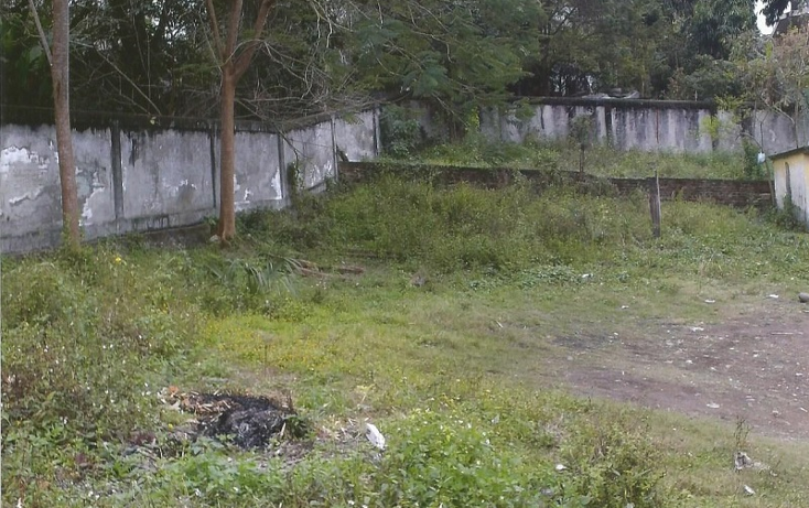 Foto de terreno habitacional en venta en  , tantoyuca, tantoyuca, veracruz de ignacio de la llave, 1289459 No. 02