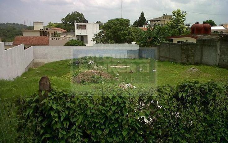 Foto de terreno comercial en venta en  , tantoyuca, tantoyuca, veracruz de ignacio de la llave, 1838940 No. 04