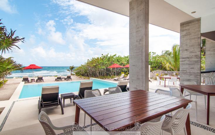 Foto de casa en venta en tao ocean , akumal, tulum, quintana roo, 823639 No. 01