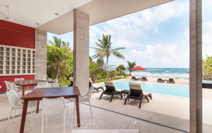 Foto de casa en venta en tao ocean , akumal, tulum, quintana roo, 823639 No. 03