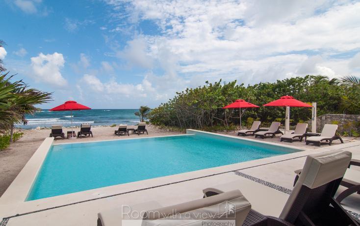Foto de casa en venta en tao ocean , akumal, tulum, quintana roo, 823639 No. 05