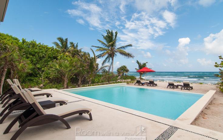 Foto de casa en venta en tao ocean , akumal, tulum, quintana roo, 823639 No. 06
