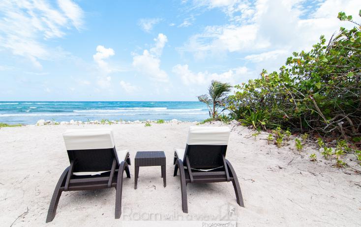 Foto de casa en venta en tao ocean , akumal, tulum, quintana roo, 823639 No. 07