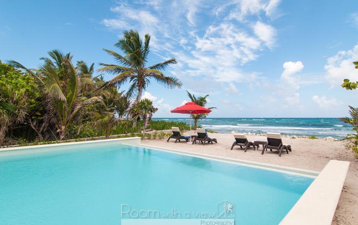 Foto de casa en venta en tao ocean , akumal, tulum, quintana roo, 823639 No. 09